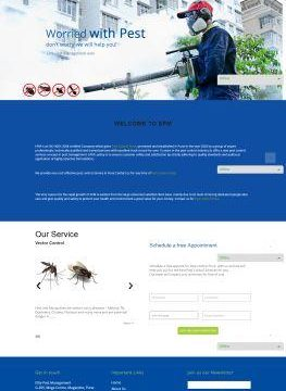 Our Latest Website Development in Pune