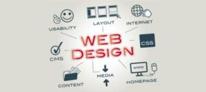 Website Designs and development